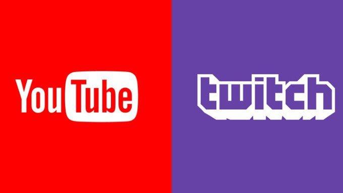 Los gamers de YouTube y Twitch que más cobran