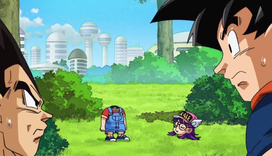 Dragon Ball Super traerá de vuelta a un querido personaje en el episodio 86