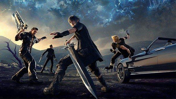 Final Fantasy XV estrena su tráiler de lanzamiento