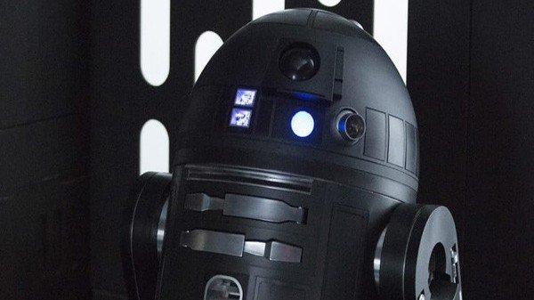Rogue One: Una historia de Star Wars se deja ver en nuevas imágenes