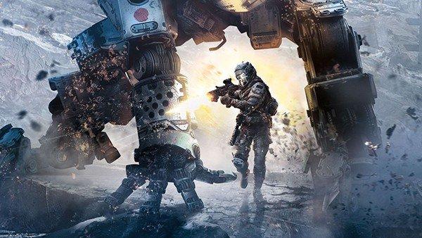 Titanfall 2 podría superar los 4K en Xbox One X