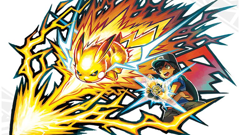 Pokémon Sol/Luna banea dos movimientos temporalmente por originar problemas