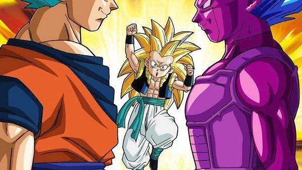 Dragon Ball Super: Gotenks podría aparecer de nuevo