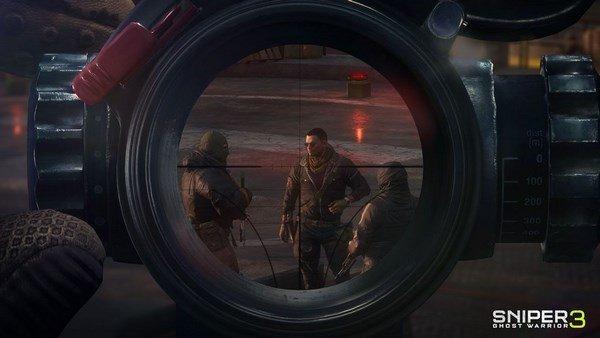 Sniper Ghost Warrior 3 muestra un nuevo nivel de la campaña