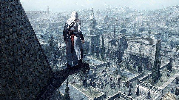 El próximo Assassin's Creed podría llegar a Nintendo Switch