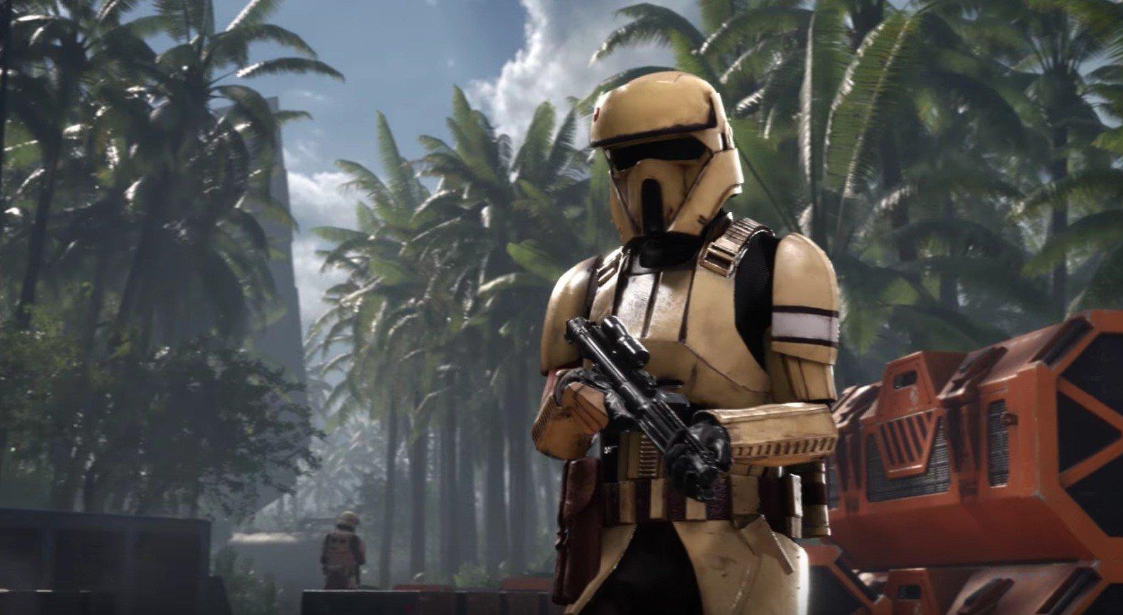 Star Wars: Los juegos de Visceral y Respawn se estrenarán en 2018 y 2019 respectivamente