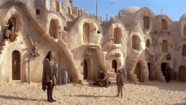 Star Wars: Uno de los sets de La Amenaza Fantasma desaparecerá