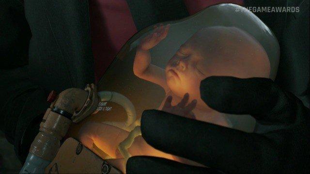 Death Stranding regresa con Guillermo del Toro y Mads Mikkelsen