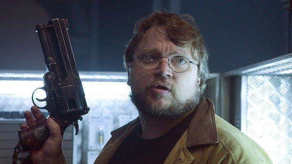 Guillermo del Toro retoma su guerra contra Konami