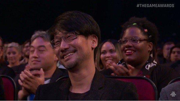 Hideo Kojima fue apartado de Metal Gear Solid 5 en el último medio año de desarrollo
