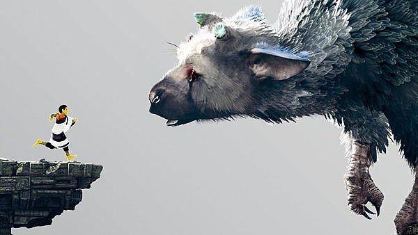 Un vídeo compara el rendimiento de lo nuevo de Team ICO, The Last Guardian, en PlayStation 4 Pro respecto al modelo estándar de la consola.