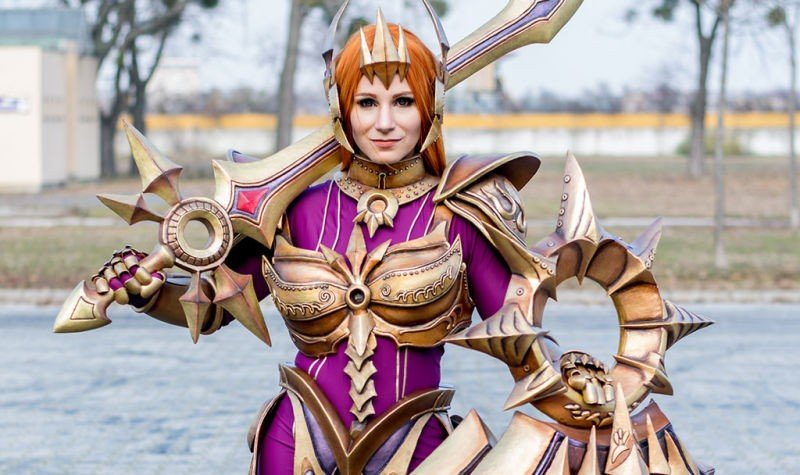 League of Legends cuenta con una versión realista de Leona gracias a este cosplay