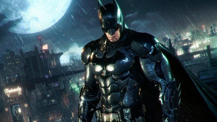 Batman Arkham: ¿Cuál es el mejor y el peor juego de la saga?