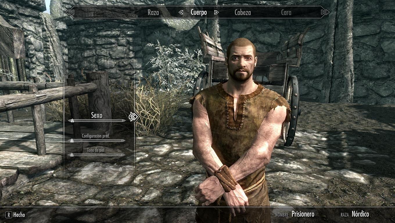 El quebradero de cabeza de ponerle nombre a tu personaje de videojuego