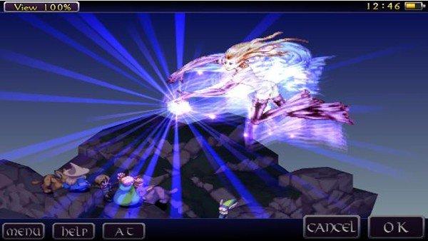 Final Fantasy: 5 juegos para móvil que quizás no conozcas