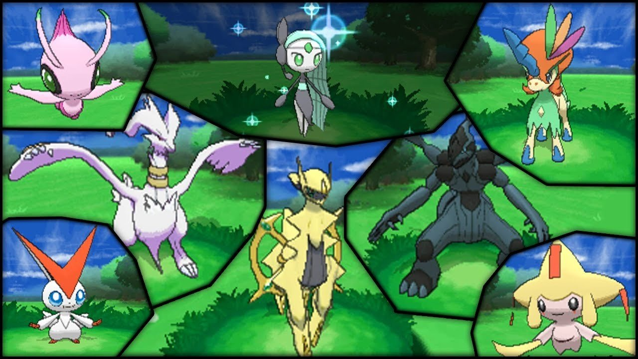 Pokémon Sol/Luna: Cómo conseguir Pokémon shiny