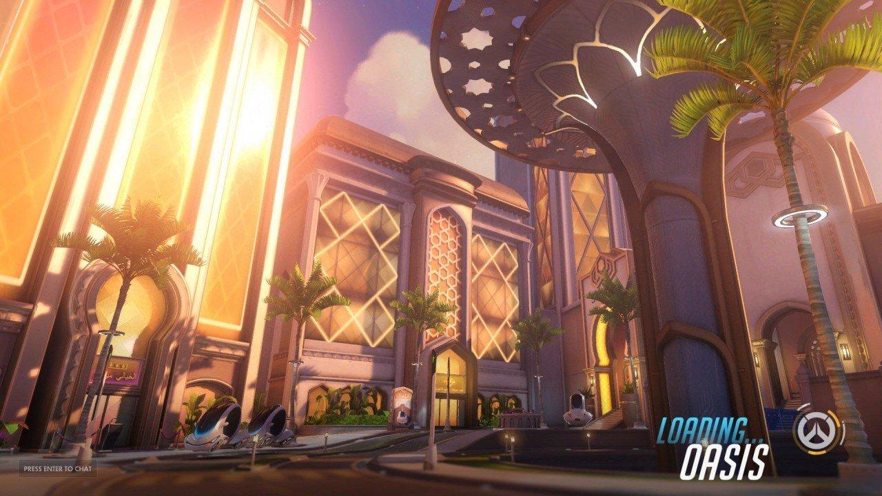 Overwatch: Un jugador inventa una curiosa técnica en el nuevo mapa del juego