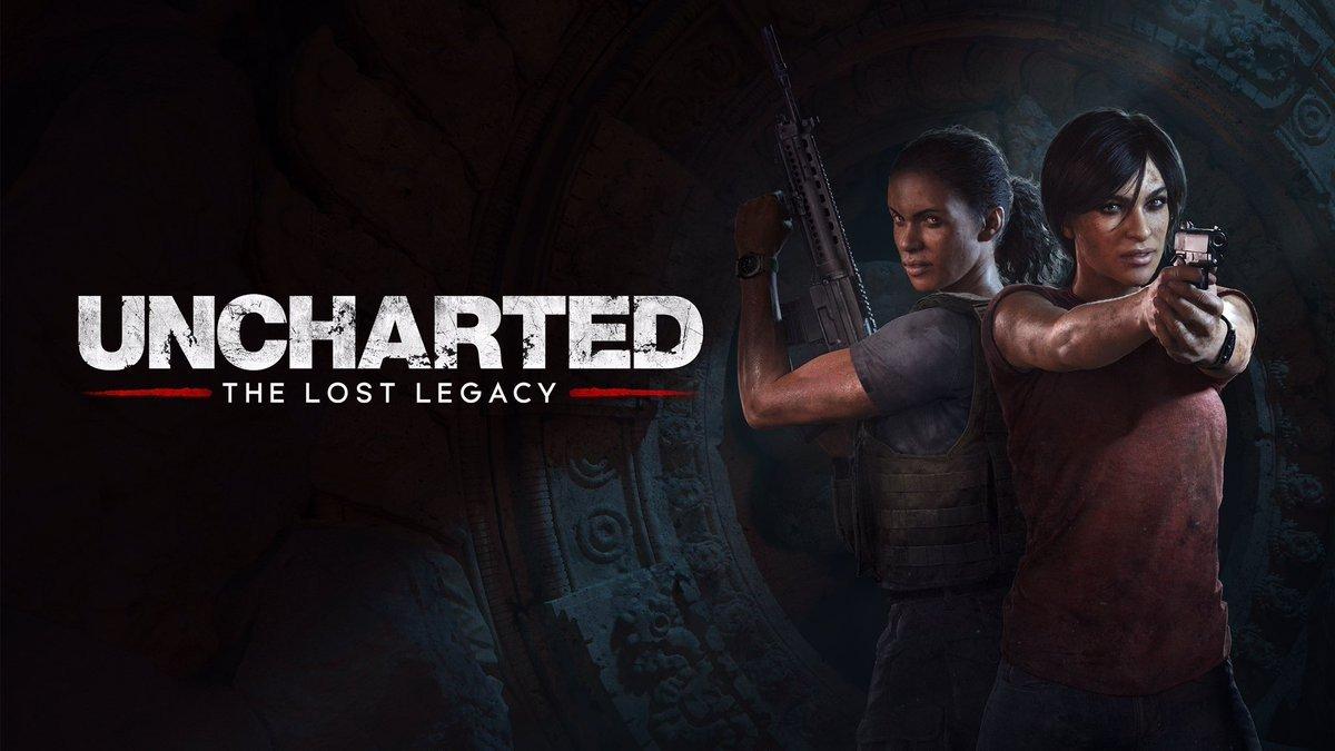 Uncharted: The Lost Legacy podría durar más de diez horas