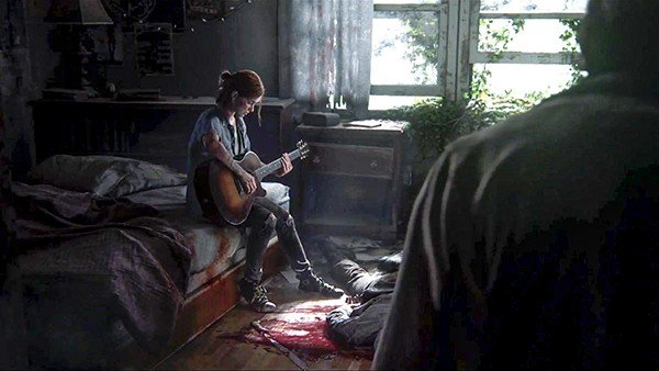The Last of Us 2 podría incluir un bebé