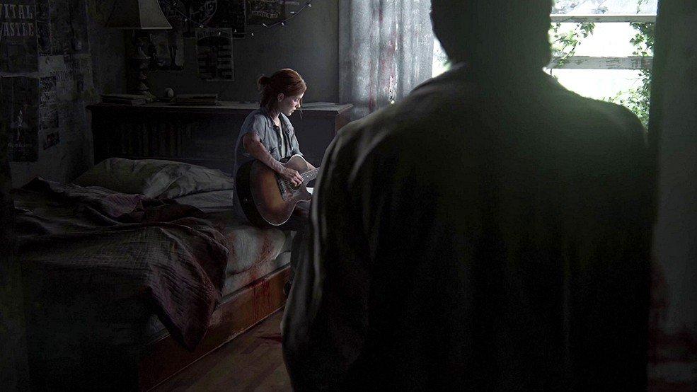 E3 2017 U-tad: The Last of Us: Part II explica su ausencia en la feria