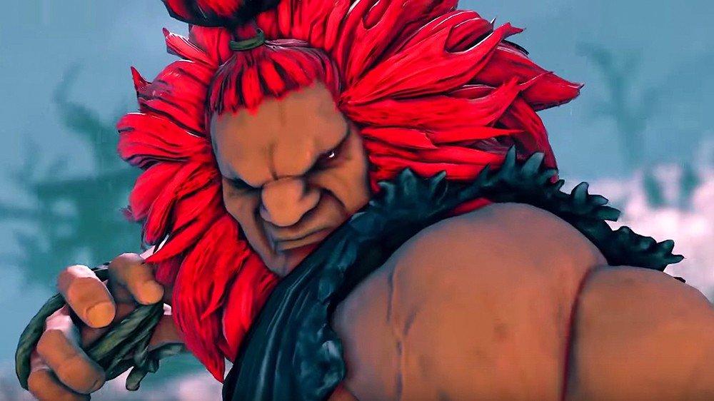 PlayStation Experience: Street Fighter 5 confirma a Akuma en el nuevo tráiler