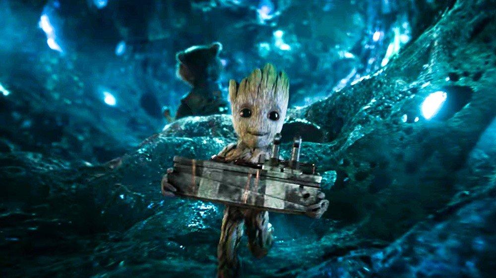 Guardianes de la Galaxia Vol. 2 podría contar con escena pos-créditos