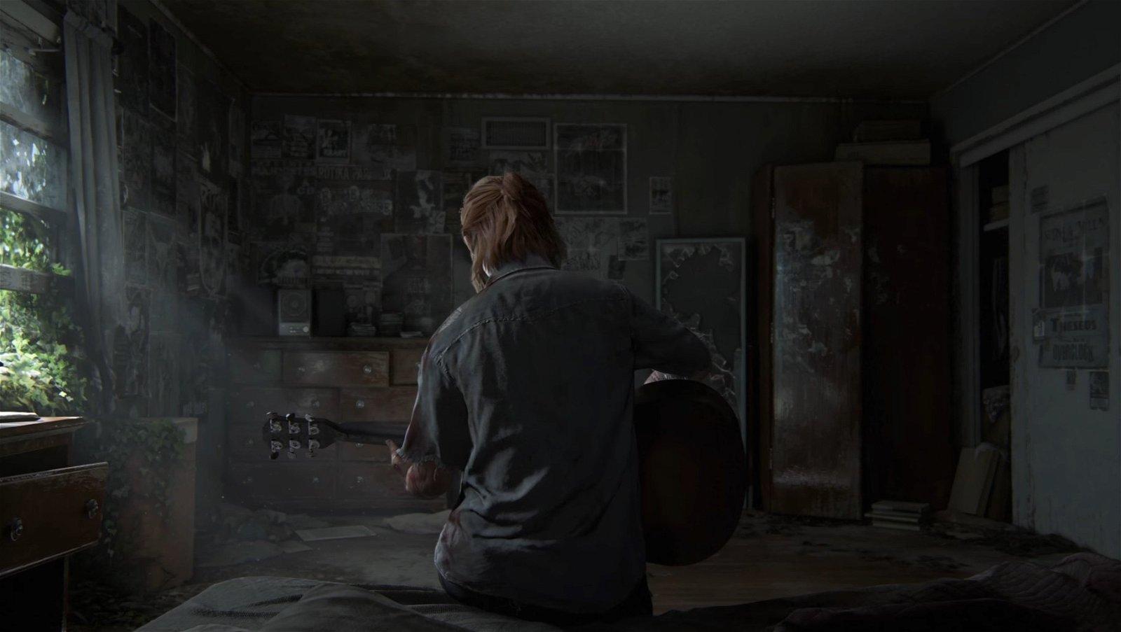 The Last of Us 2: Una nueva teoría en forma de easter egg desgranaría el argumento del juego