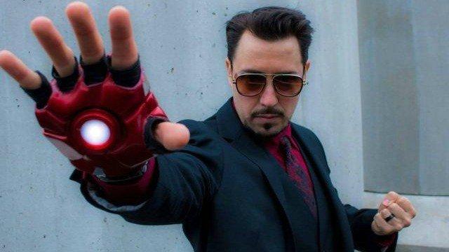 Estos cosplays perfectos te dejarán frotándote los ojos