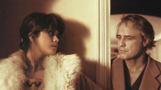 El último tango en París: La escena de la violación fue real