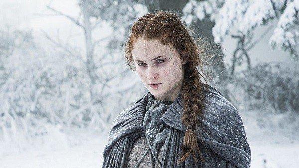 Juego de Tronos: Sansa será un personaje más oscuro en la séptima temporada