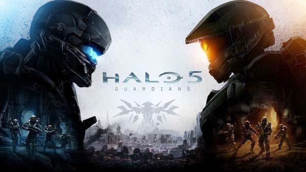 Halo 5: Guardians podría enseñar su nuevo DLC pronto