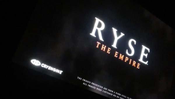 Ryse: The Empire sería la continuación de Ryse: Son of Rome según una filtración