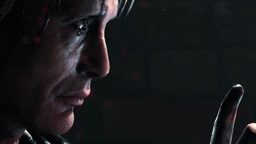 Death Stranding no será un videojuego de miedo