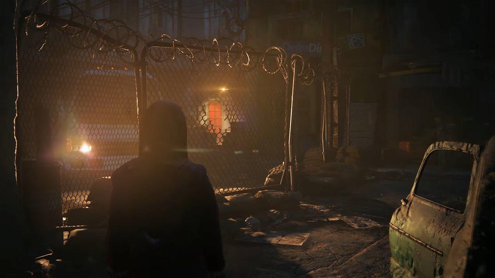 Uncharted: The Lost Legacy ofrecerá un gran escenario a los jugadores