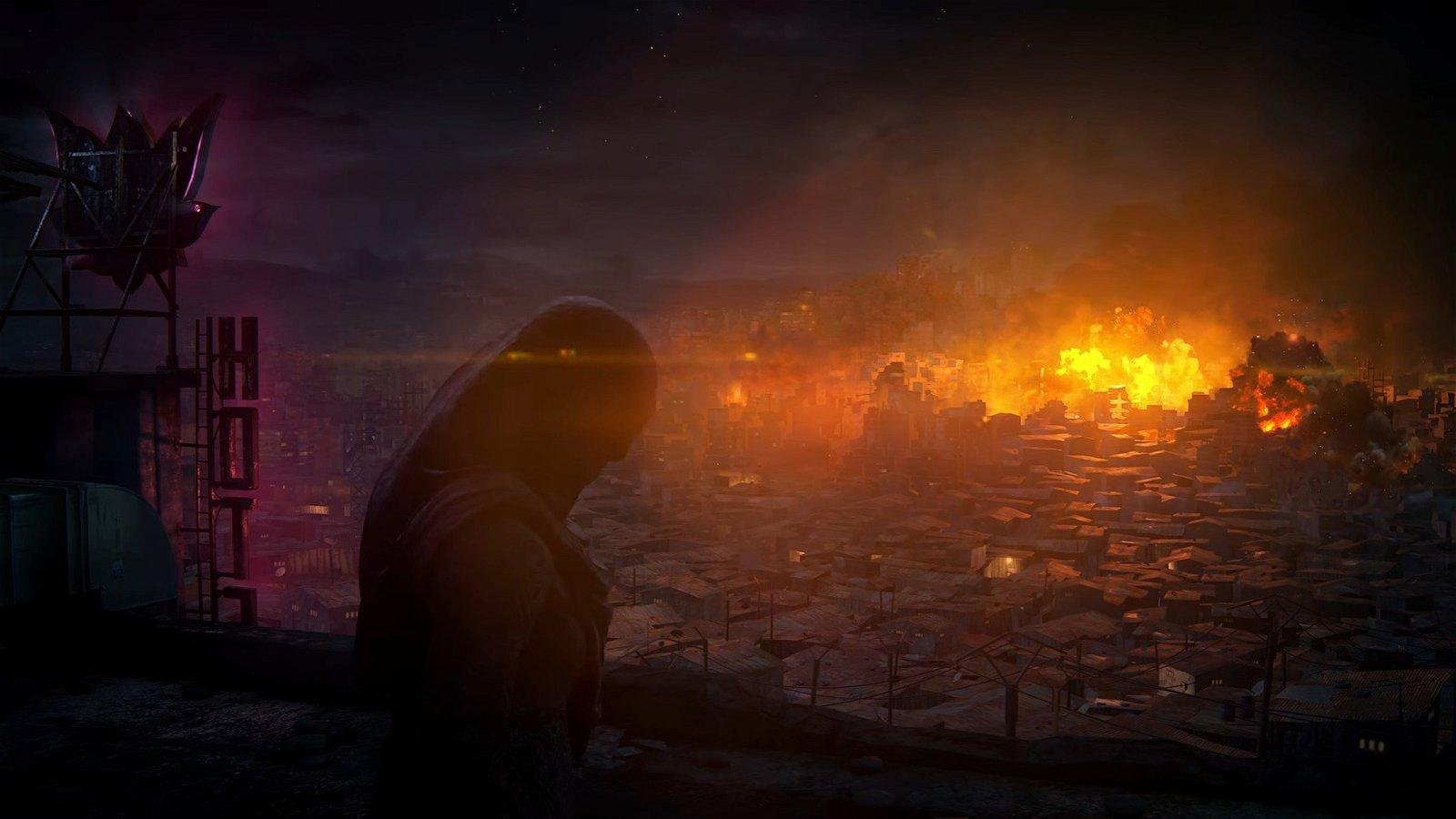 Uncharted: The Lost Legacy incluirá el nivel más grande de la saga