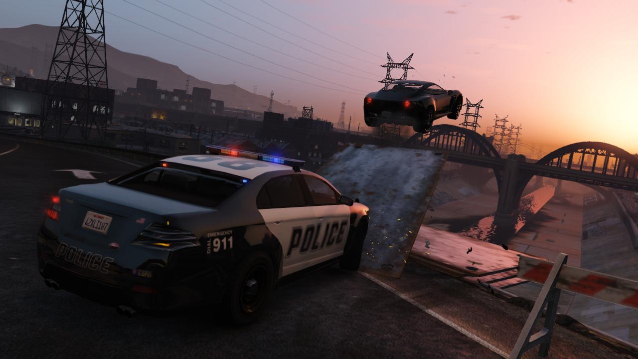 GTA Online: Una teoría conspiratoria acusa a los NPC de querer matar a los jugadores