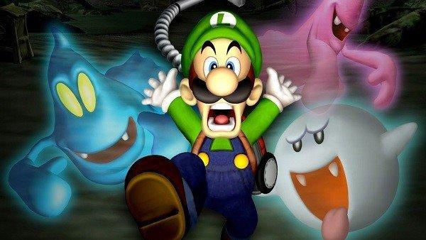 Nintendo Switch permitiría jugar a títulos de GameCub