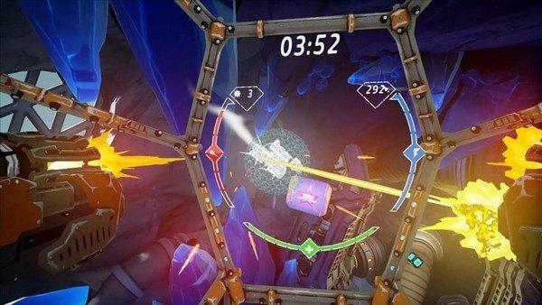 StarBlood Arena presenta algunos de sus personajes y ofrece nuevos detalles