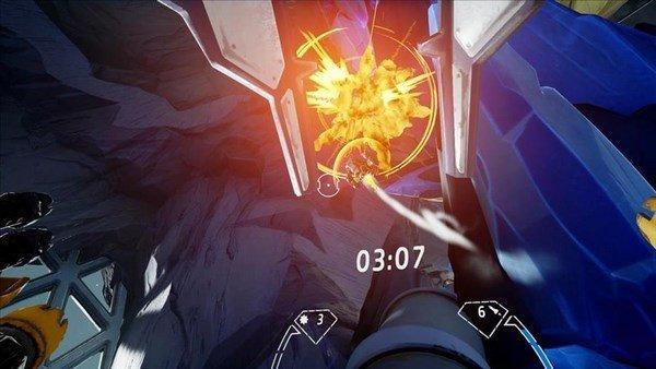 StarBlood Arena llegará a PlayStation VR el 11 de abril