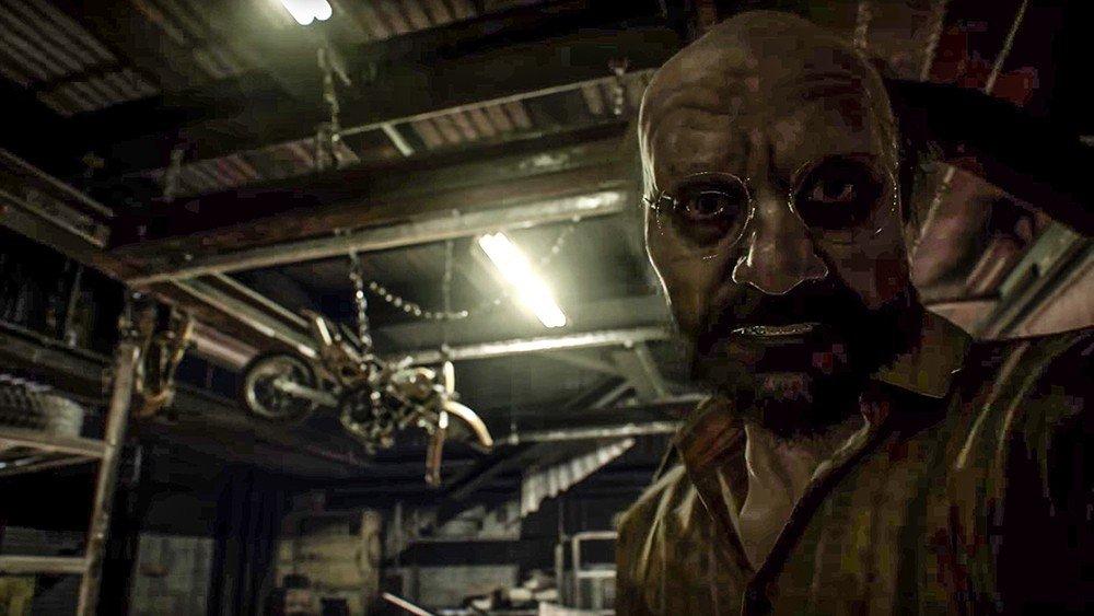 Resident Evil 7 explora su jugabilidad en dos nuevos gameplays