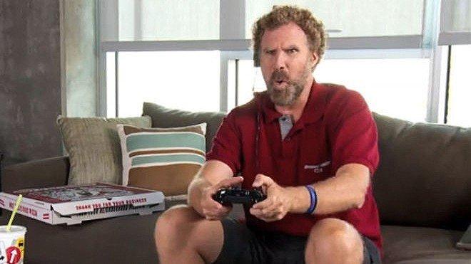 E-Sports: Will Ferrell protagonizará una película en torno a los deportes electrónicos