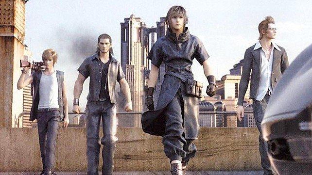 Final Fantasy: Los mejores bromances de la franquicia