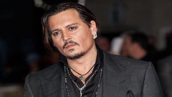 Johnny Depp vuelve a ser el actor más sobrevalorado de Hollywood