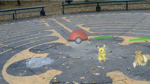 Todo lo que esperabas de Pokémon GO está en este juego hecho por fans