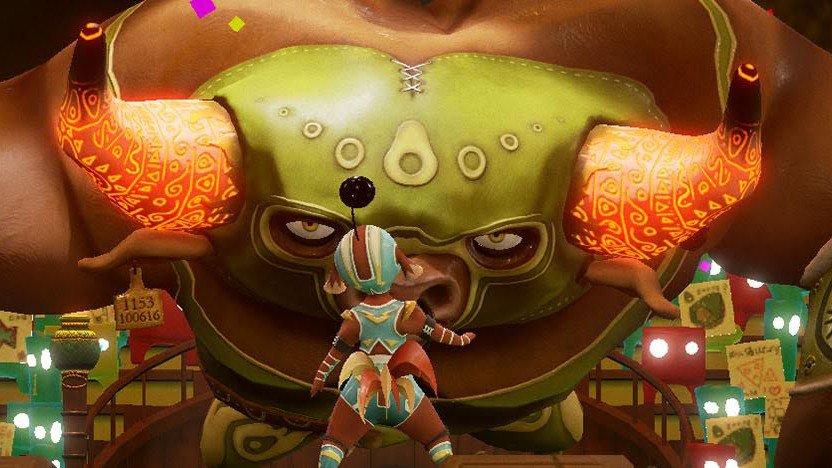 Los videojuegos españoles DrawFighters y Alchemic Jousts, ya disponibles en PlayStation 4