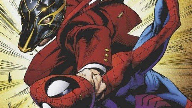 Marvel resucita a un conocido personaje de Spiderman de hace dos décadas
