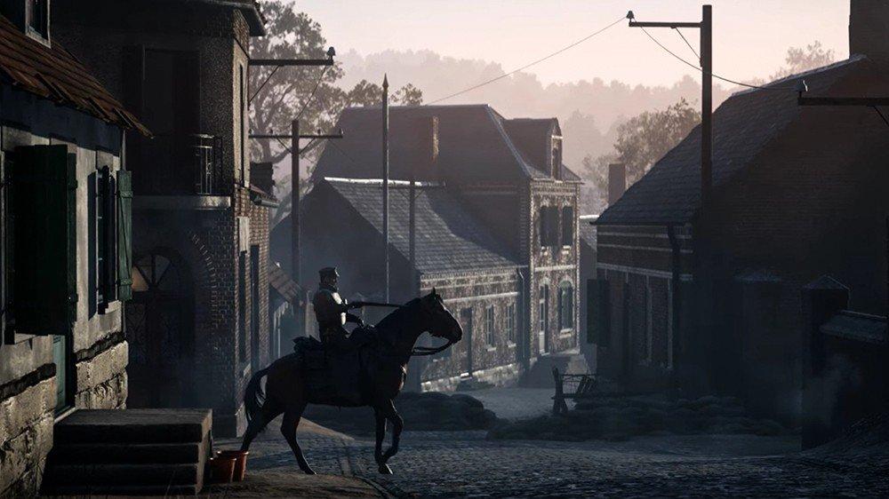 Battlefield 1 es la quinta oferta navideña de PlayStation Store