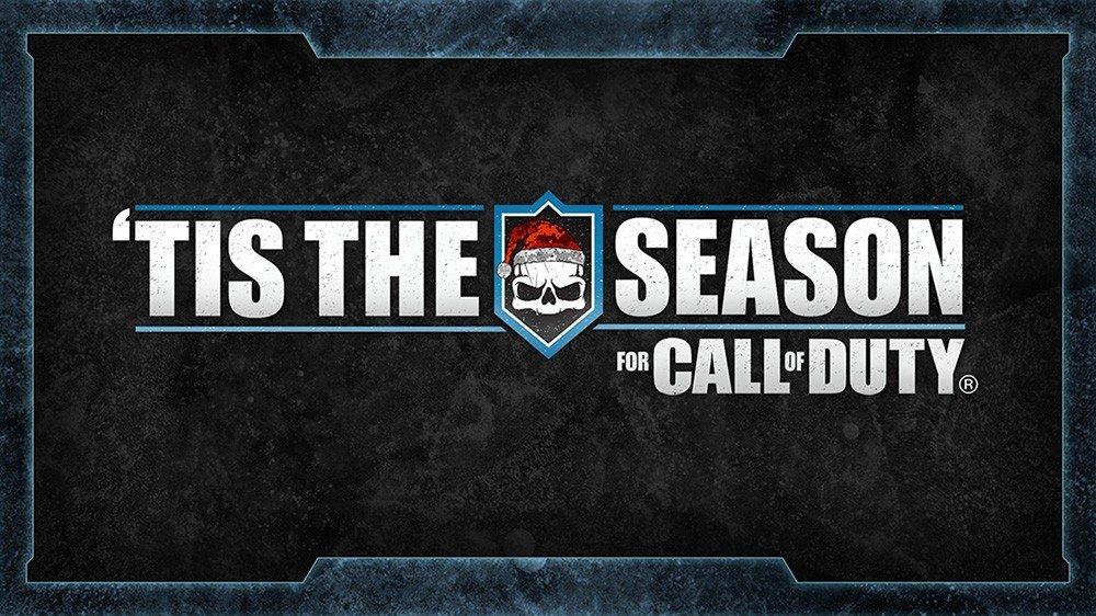 Call of Duty: Infinite Warfare y Modern Warfare Remastered revelan sus contenidos navideños