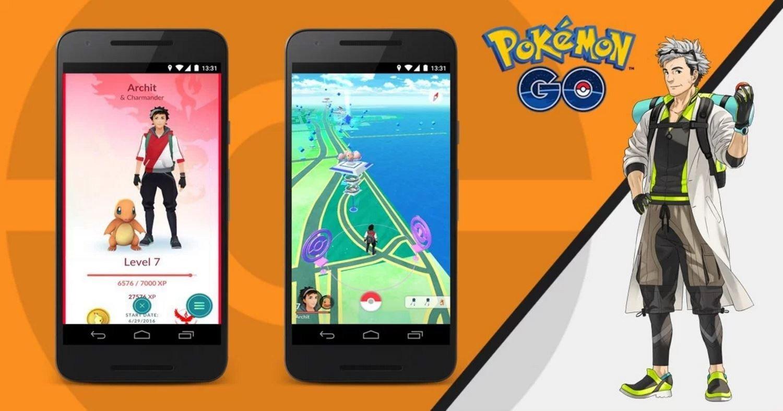 Pokémon GO incluiría la crianza en su nueva actualización