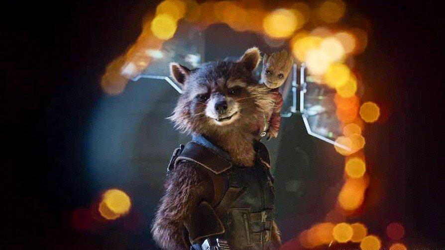 Guardianes de la Galaxia Vol. 2 tiene el teaser más visto de la historia de Marvel